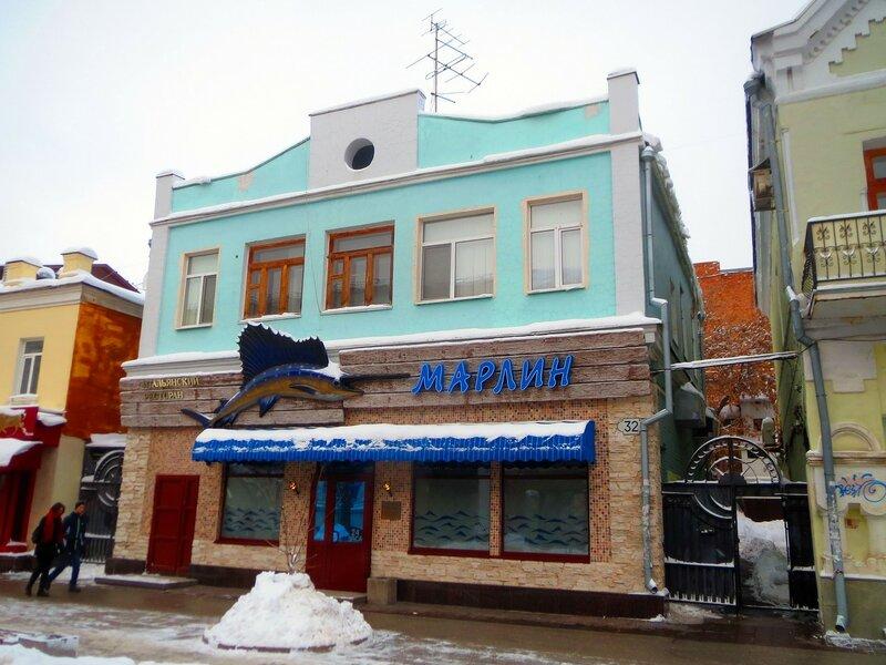 Одноэтажная Самара садовая и др 194.JPG