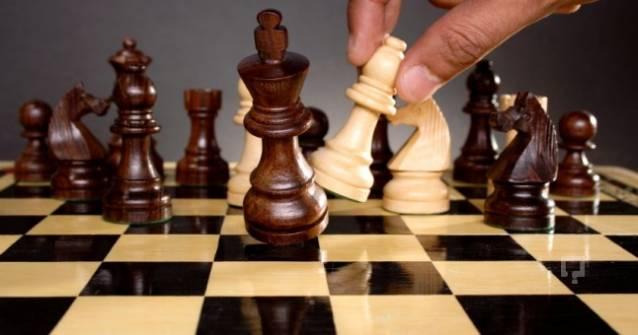 Международный день шахмат, поздравляю!