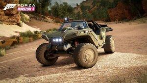 Forza Horizon 3 - Warthog