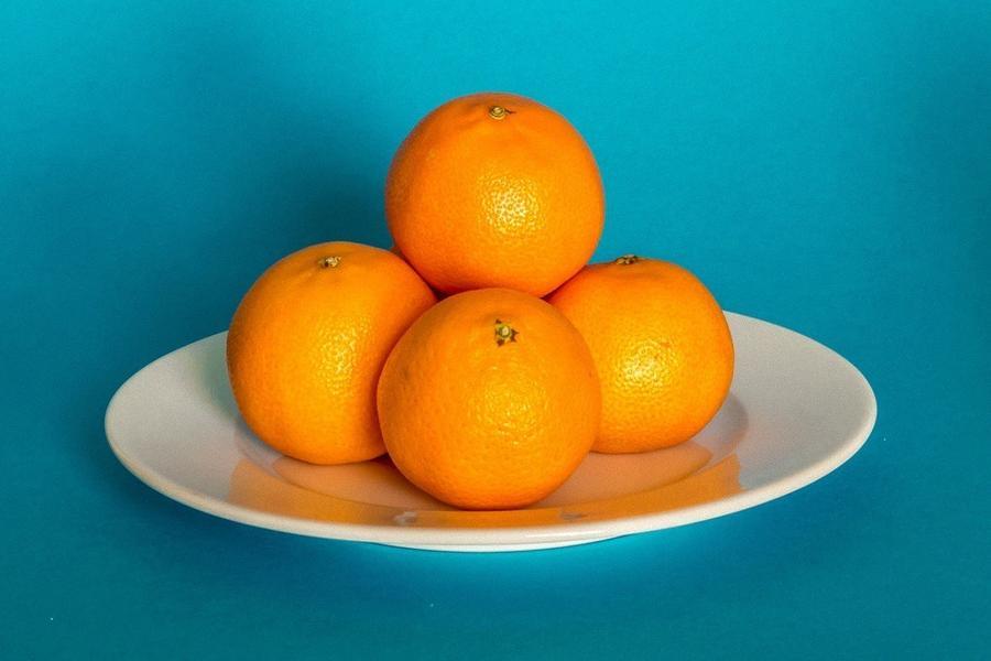 11. Каждый день жителями планеты съедается до 800 миллионов апельсинов.