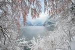 Зимнее оконце
