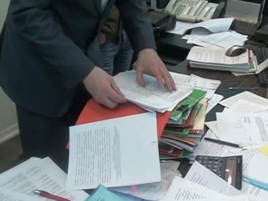 Управление возведения Перми подозревают вхищении денежных средств при реконструкции набережной