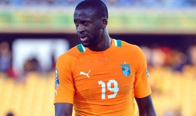 ЯяТуре завершил карьеру всборной Кот-д'Ивуара