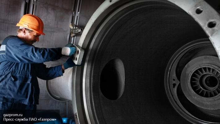 УФАС предупредил «Газпром» онедопустимости отключения накотельных газа из-за задолженностей