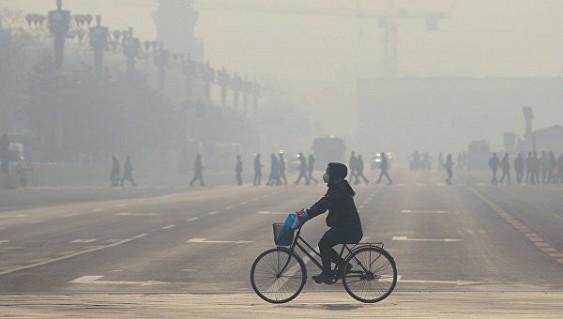 Воздух над Европой стал чище, однако недостаточно