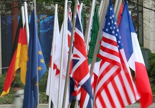 Руководители финансовых ведомств стран G7 заявляют онеобходимости сотрудничества для противостояния киберугрозам