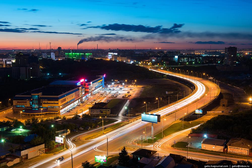 чем живее ночной город омск фото высокого разрешения объекта, отзывы