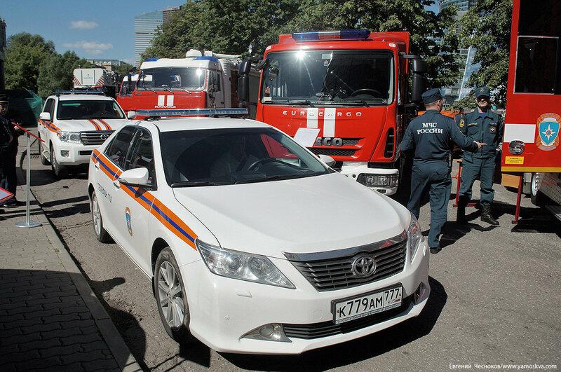 Лето. Москва Сити. МЧС. авто. 14.06.16.01...jpg