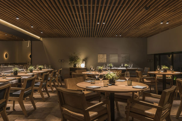 Modern Twist for The Famed PUJOL Restaurant by JSA Architects