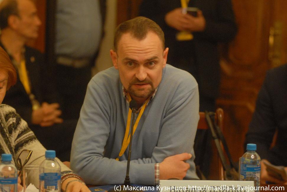 Сергей Качкин