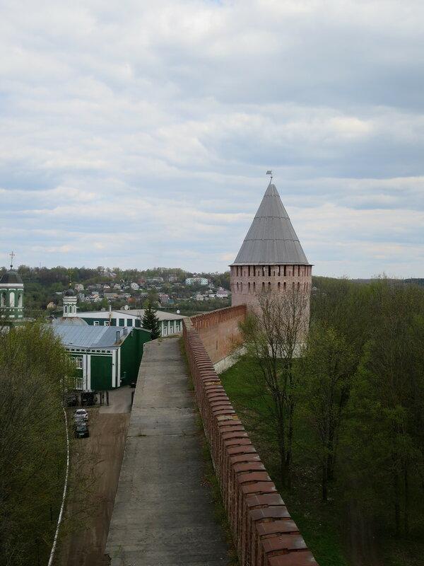 Башня Веселуха (7)