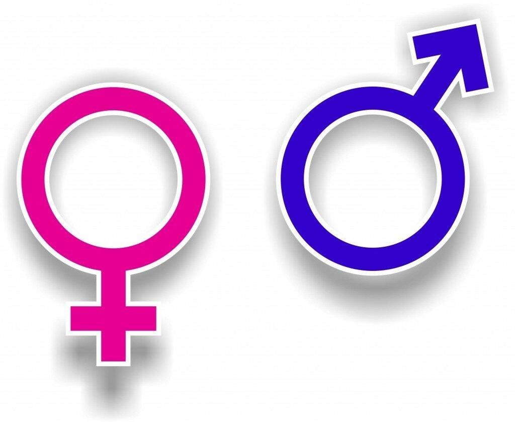 удивляться, картинка женский и мужской пол сожалению, регулярно