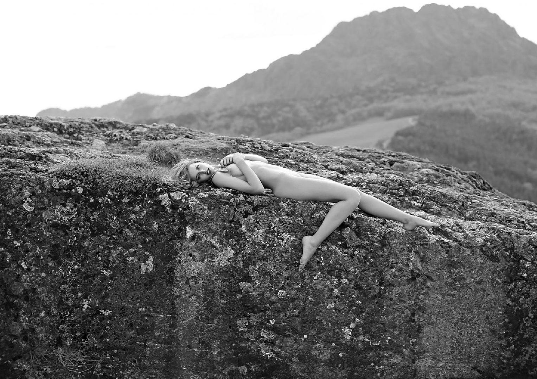 Мартина Рамундо в журнале Lui Italy September 2015 - nude Martina Ramundo by Fabio Pregnolato