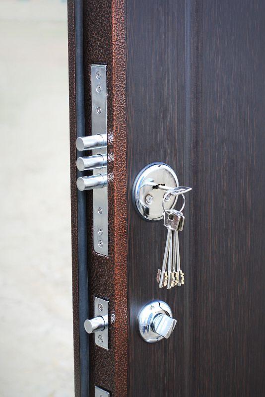 Качество замочного механизма – залог безопасности дома и имущества