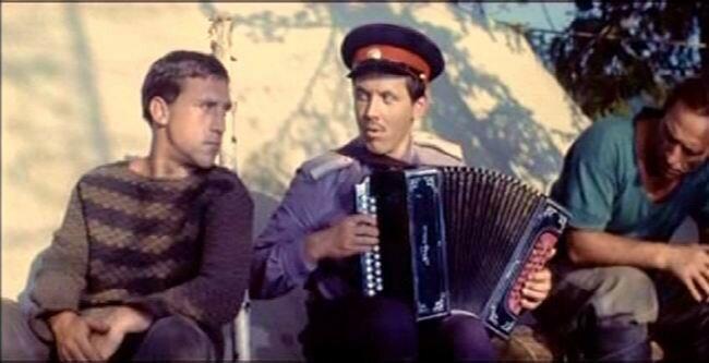 Валерий Золотухин и Высоцкий - Хозяин тайги.jpg