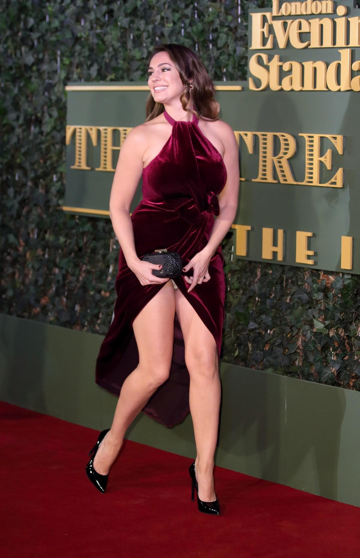 Evening Standard Theatre Awards - Red Carpet Arrivals