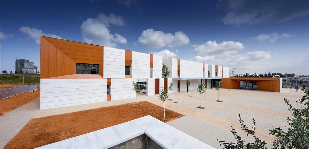 Современная школа в Израиле