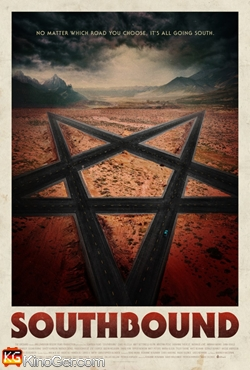 Southbound - Highway to Hell (2015)