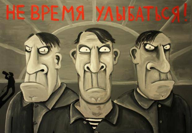 """""""Титаник"""" булькает громко – настолько, что телевизионный оркестр уже не в силах это заглушить"""", - Сотник об экономическом кризисе в РФ"""