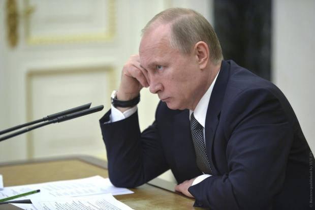 Хитрая игра или Трамп на стороне Украины: Президент США не разделяет горячего стремления Путина вст