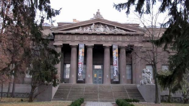 Нагреть руки последний раз: Национальный художественный музей провел тендер почти на миллион грн накануне смены директора