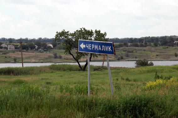 На Мариупольском направлении спокойных участков на передовой нет: Карта АТО за 17 сентября
