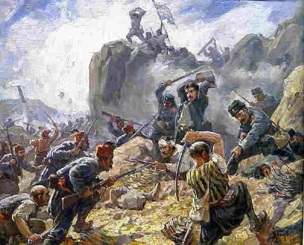 27 июля ● День основания Москвы и день гибели Лермонтова