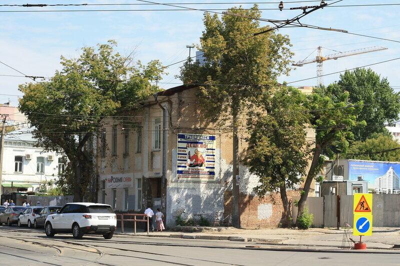 ул. Коммунистическая, Буянова и старый город 294.JPG