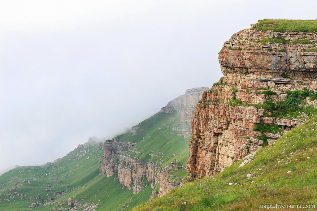 Карачаево-Черкесия, Карачаево-черкессия, Бермамыт, Кавказ, горы