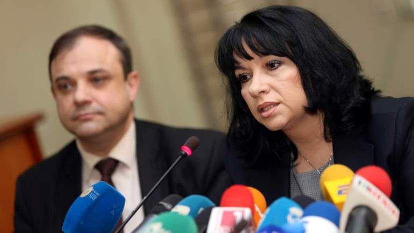 «Росатом» интересуется, когда Болгария заплатит собственный долг попроекту АЭС «Белене»