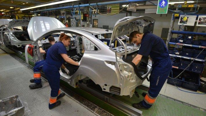 Производство Ford Focus в России увеличится на30%