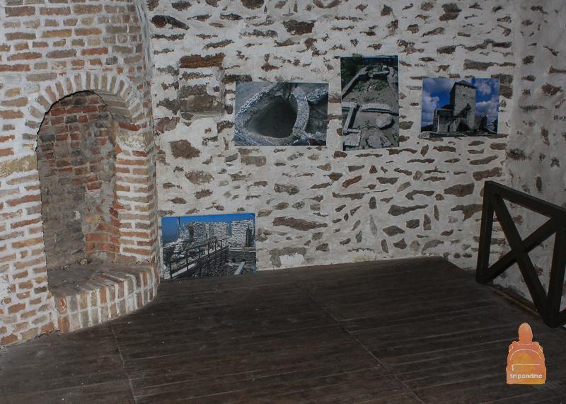 Вход на Вршацкую башню платный