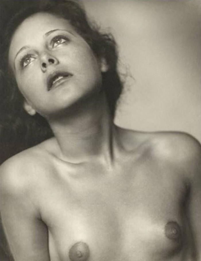 Хеди Кислер — сексуальная звезда скандального кино (14 фото) 18+