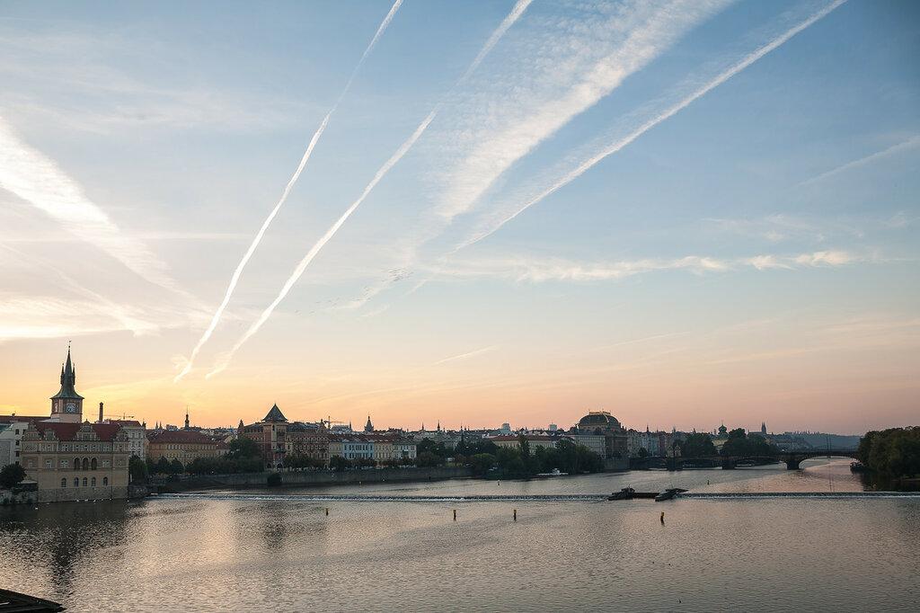 Прага. Субъективный (НЕ)Гастрогид + UPD 2017 + UPD 2018