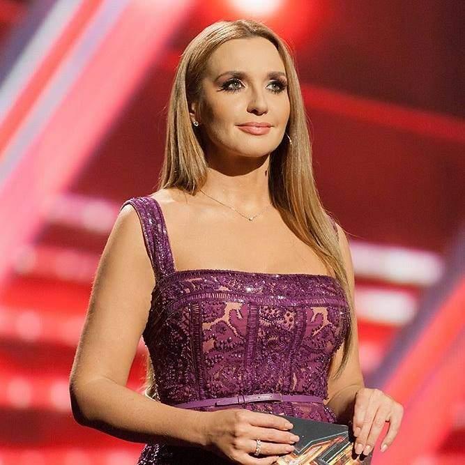 Как подменили: Оксана Марченко удивила юным лицом иновым цветом волос
