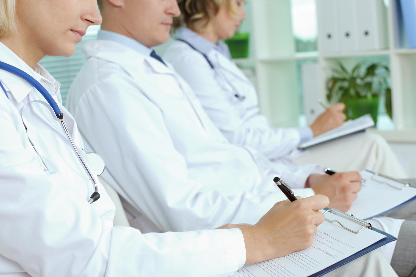 ВоВладикавказе пробуют сократить главврача медицинской клиники