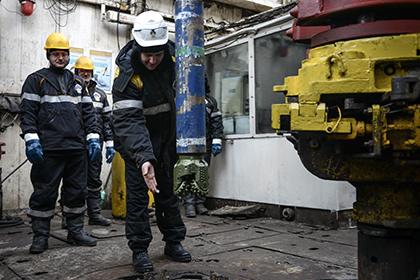 «Роснефть» до 2021г инвестирует вразведку нашельфе 130 млрд руб.