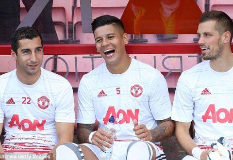 "Канте: «Моуриньо уговаривал меня перейти в""Юнайтед""»"