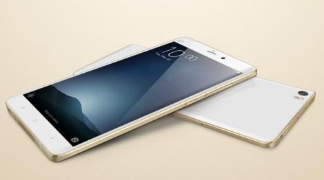 Xiaomi MiNote 2 сизогнутым дисплеем представят вконце осени