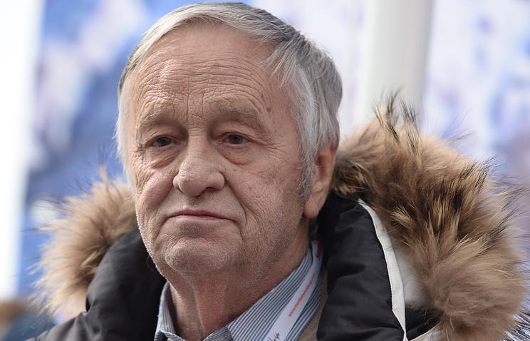 Все международные лыжные состязания в Российской Федерации могут быть отменены