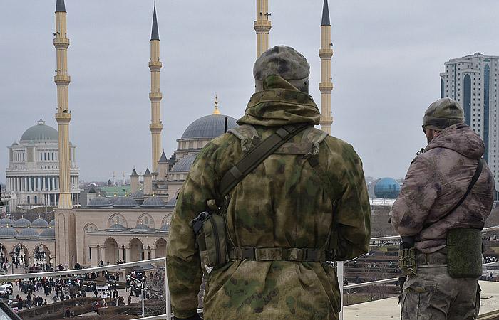 Муфтий Чечни пообещал корреспондентам «Новой газеты» возмездие Аллаха