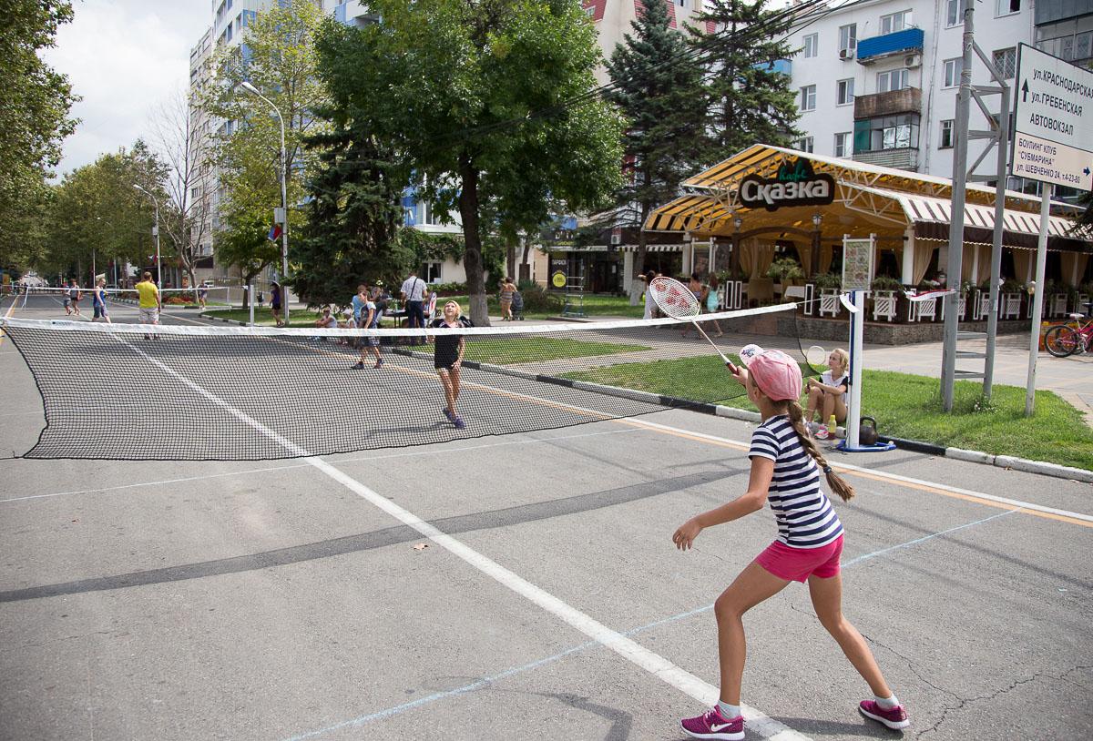 Спорт Анапы фото