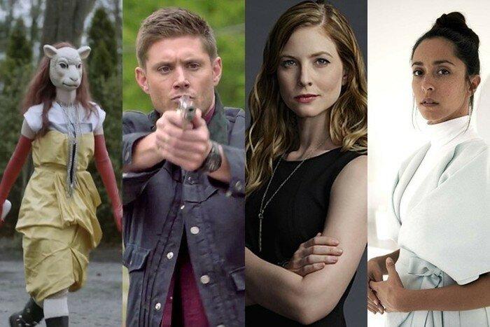 Новый телесезон! 10 сериалов, которые нельзя пропустить этой осенью