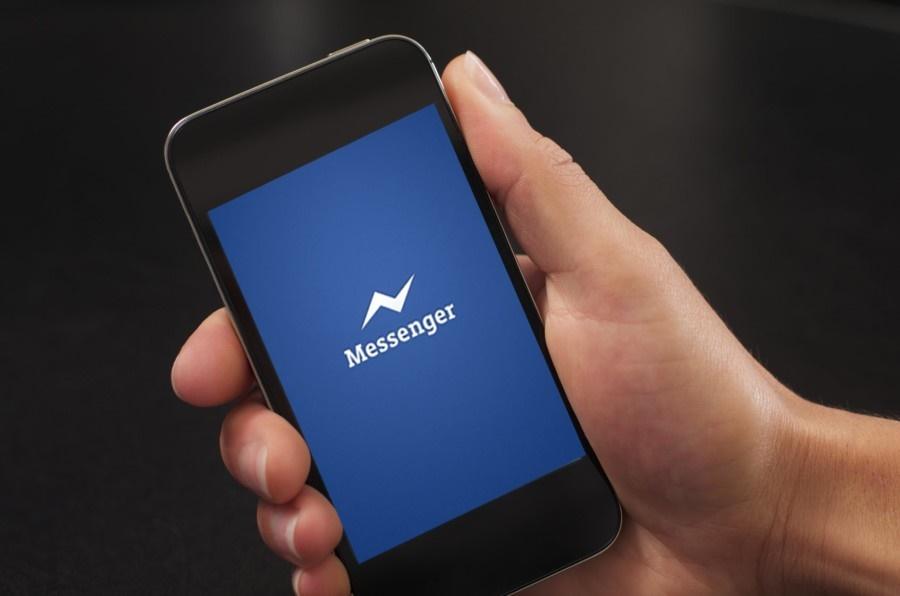 Messenger Facebook для Android