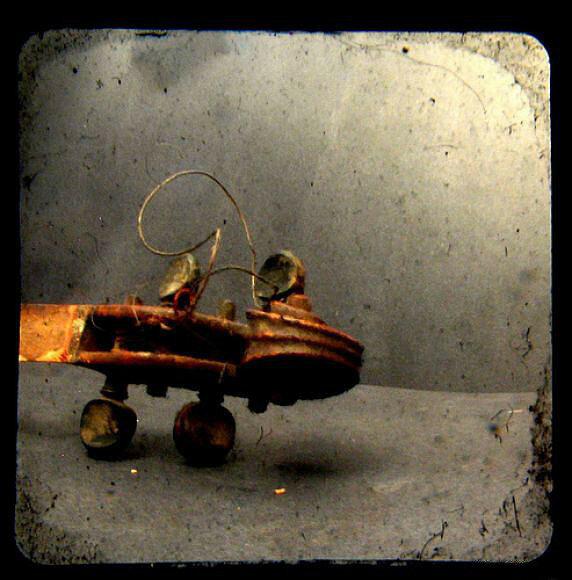 Люди как скрипки: когда рвется последняя струна, становишься деревом. Кармен Сильва