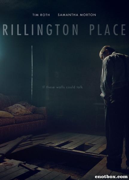 Риллингтон-плейс (1 сезон: 1-3 серии из 3) / Rillington Place / 2016 / ПМ (Amedia) / WEB-DLRip + WEB-DL (720p) + (1080p)