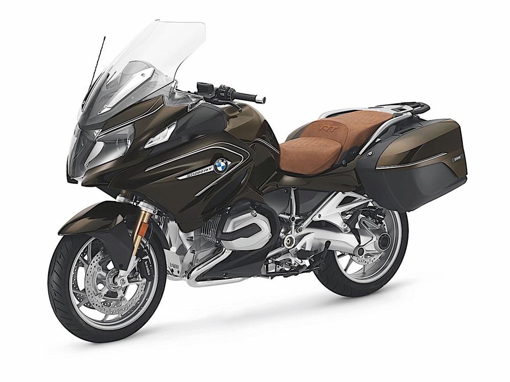 Отдел BMW Motorrad Spezial займётся созданием уникальных мотоциклов