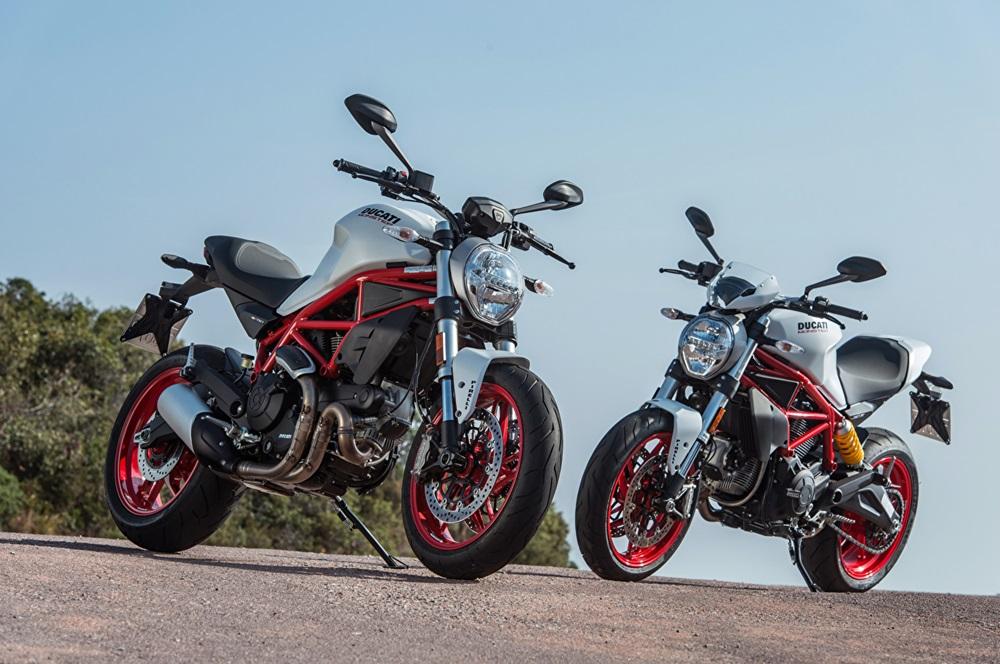 Reuters: расширенный список потенциальных покупателей Ducati