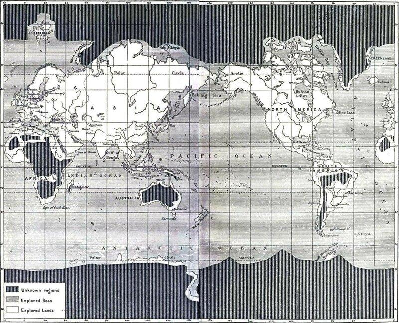 brilliantmaps.com: Климат и демография