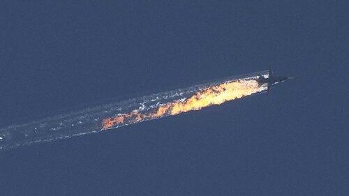 В Турции начали судебный процесс над летчиком, сбившем СУ-24